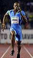 Asafa Powell, photo: CTK
