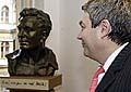 Zum neuen Vorsitzenden der kommunistischen Partei (KSCM) wurde Vojtech Filip gewählt (Foto: CTK)