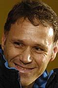 Marco van Basten (Foto: CTK)