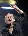 Phil Collins, photo: CTK