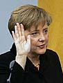 Angela Merkel, photo: CTK