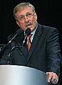 ODS-Vorsitzende Mirek Topolanek (Foto: CTK)