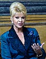 Ivana Trump, photo: CTK