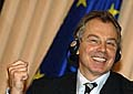 Tony Blair, photo: CTK