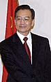 Chinese Prime Minister Wen Jiabao, photo: CTK