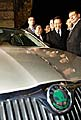 Ministerpräsidenten Wen Jiabao in der Tschechische Republik (Foto: CTK)