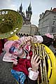L'Eurocarnaval, photo: CTK