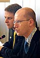 Finanzminister Bohuslav Sobotka (Foto: CTK)