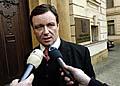 Gesundheitminister David Rath (Foto: CTK)