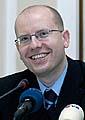 Ministr financí Bohuslav Sobotka, foto: ČTK
