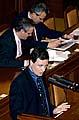 Gesundheitsminister David Rath (Foto: CTK)