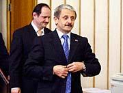 Prime Minister Mikulas Dzurinda, photo: CTK