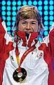 Katerina Neumannova (Foto: CTK)