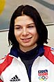 Kateřina Novotná, foto: ČTK