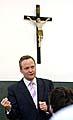 Außenminister Cyril Svoboda (Foto: CTK)