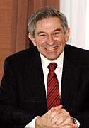 Weltbankchef Paul Wolfowitz (Foto: CTK)