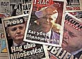 Slobodan Milosevic (Foto: CTK)