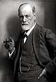Sigmund Freud (Foto: CTK)