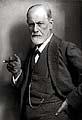 Sigmund Freud (Foto: CTK)