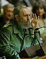 Fidel Castro, foto: ČTK