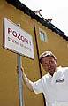 Dietmar Hehenberger, foto: ČTK