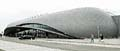 Neue Terminal (Foto: CTK)