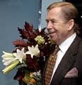 Vaclav Havel (Foto: CTK)