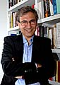 Orhan Pamuk, photo: CTK