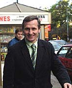 Jiří Čunek (Foto: ČTK)