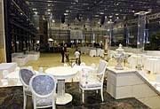 Barrandov 'Max' Studio, photo: CTK
