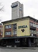 La mine Dukla, photo: CTK
