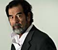 Saddam Hussein, photo: CTK