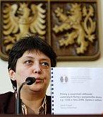 Dzamila Stehlikova (Foto: CTK)