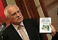 Vaclav Klaus stellte sein Buch ´Der blaue und nicht der grüne Planet´ vor (Foto: CTK)