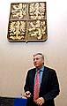 Premier Mirek Topolanek (Foto: CTK)