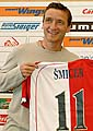 Vladimir Smicer, photo: CTK