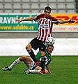 FK Viktoria Zizkov-Jablonec (Foto: CTK)