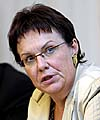 Dana Kuchtova, photo: CTK