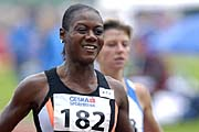 Marlene Ottey, photo: CTK