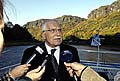 Vclav Klaus, foto: TK