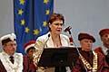 Dana Kuchtová, foto: ČTK