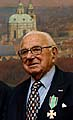 Nicholas Winton (Foto: CTK)