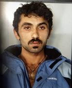 Muž identifikovaný jako Nicolae Romulus Mailat (Foto: ČTK/AP)