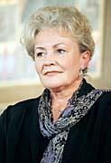 Vera Galatikova, photo: CTK