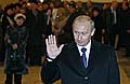 Vladimir Poutine, photo: CTK