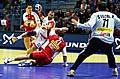 Handball-EM (Foto: ČTK)