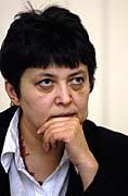 Džamila Stehlíková, foto: ČTK