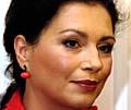Jana Bobošíková (Foto: ČTK)