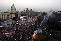 Belgrad (Foto: ČTK)