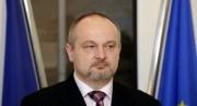 Nově jmenovaný ředitel Marek Podlaha (Foto: ČTK)